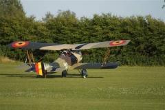 Aerotow 2014 – Stuart Cranage